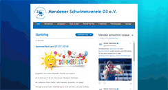 Preview of msv03.de